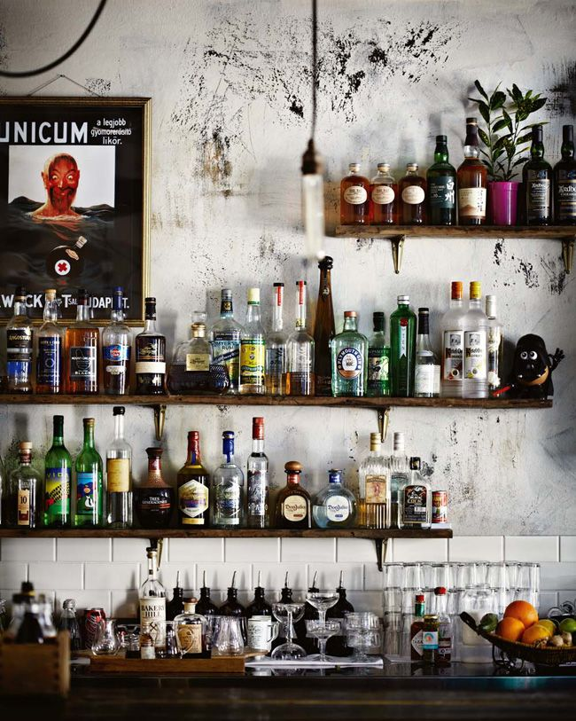 New laneway bar Bulletin Place opens in Sydney - Vogue Living