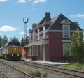 Award-winning museum in Nova Scotia's oldest railway station
