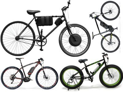 6 DIY electric bike conversion tips and insights