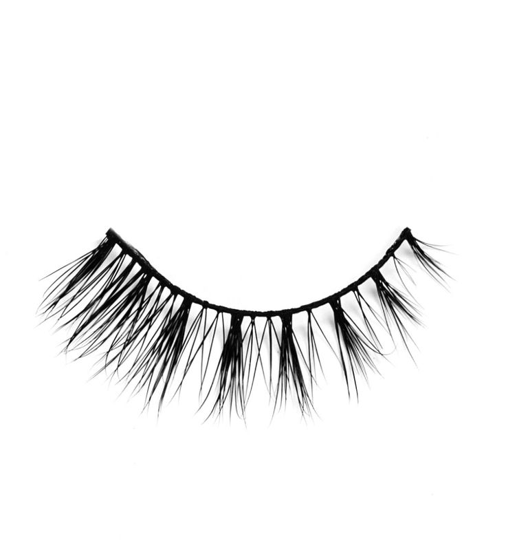 Fairy Lashes are reusable and lasts twenty times longer than the traditional synthetic lashes. https://fairylashes.com/product-category/lashes/
