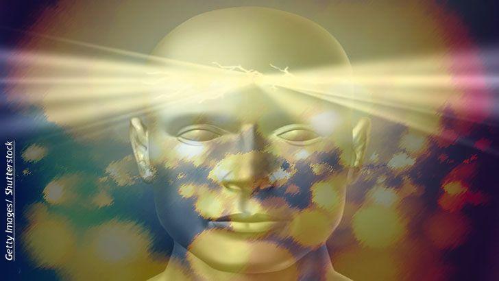 Parapsychology & Hauntings