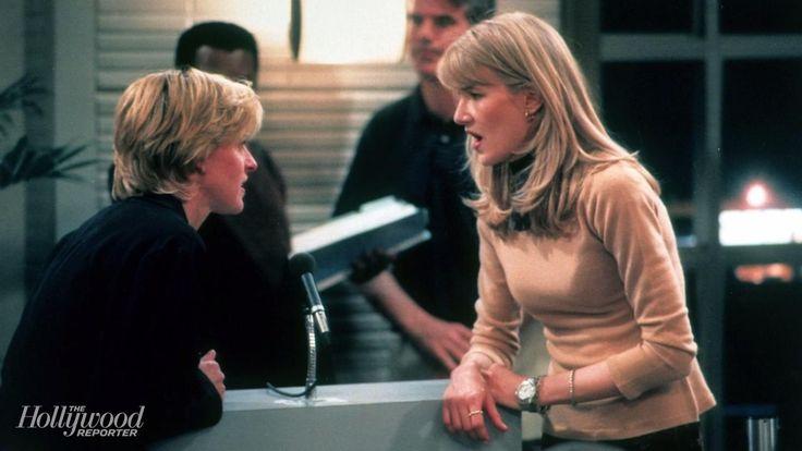 Ellen DeGeneres Reflects on Memorable 'Ellen' Coming Out Episode | THR News