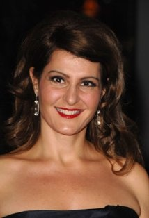 Nia Vardalos: Canadian-American, her parents are Greek-Canadian. Most famous for her film http://en.wikipedia.org/wiki/My_Big_Fat_Greek_Wedding