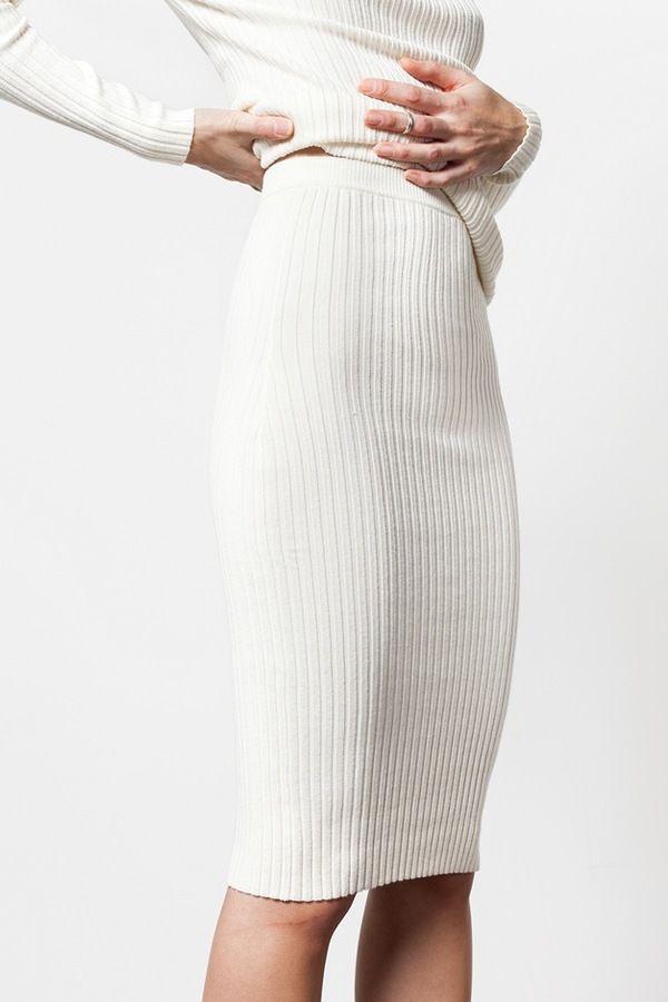 25  best ideas about Knit skirt on Pinterest | Knitted skirt ...