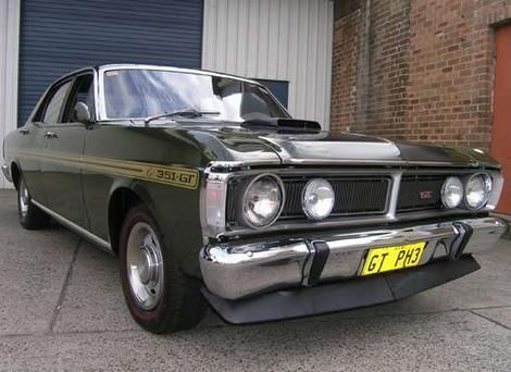 ford gtho - Google Search