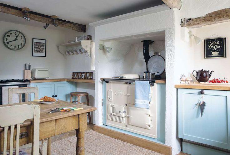Peak District cottage restored | Period Living