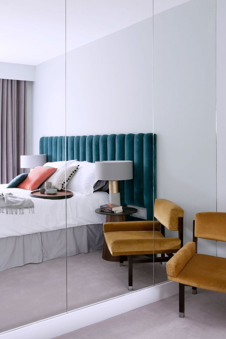 the Marianella furnished apartments in dublin, ireland. / sfgirlbybay