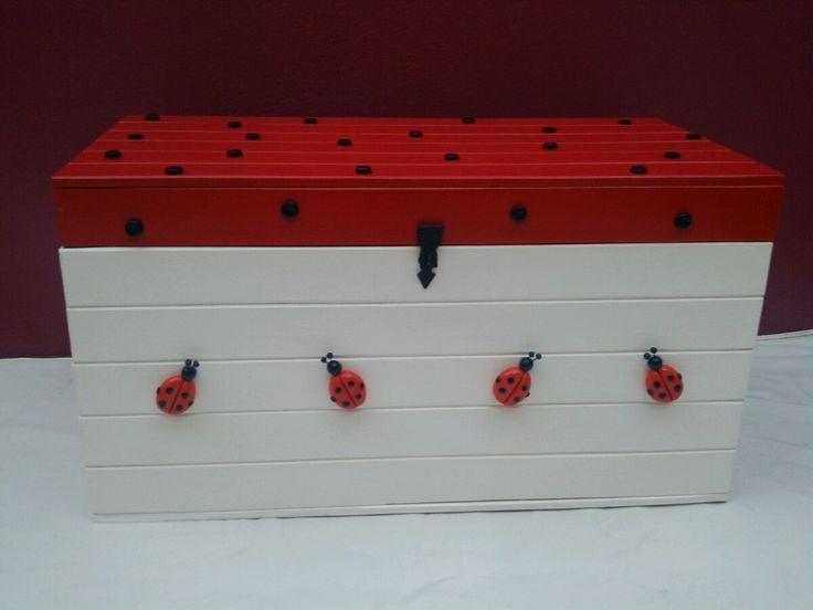M s de 1000 im genes sobre baul para juguetes y decorados for Caja almacenaje infantil