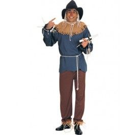 Official Wizard Of Oz Scarecrow Costume [FD11529] - £49.99 : Get It On Fancy Dress Superstore, Fancy Dress & Accessories For The Whole Family. http://www.getiton-fancydress.co.uk/adults/fairytales/thewizardofoz/officialwizardofozscarecrowcostume#.UnhP_FOnIYI