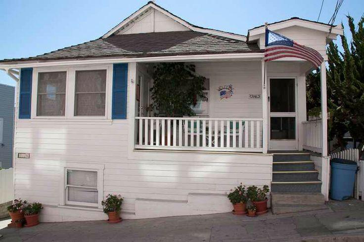 Marilyn Monroe House Catalina Island Looks The Same As It