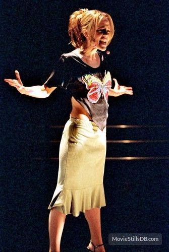 Buffy the Vampire Slayer - Publicity still of Emma Caulfield | BUNNIES! BUNNIES! IT COULD BE BUNNIES!