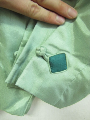 BAJI/Korean Traditional Clothes Mens HANBOK PANTS