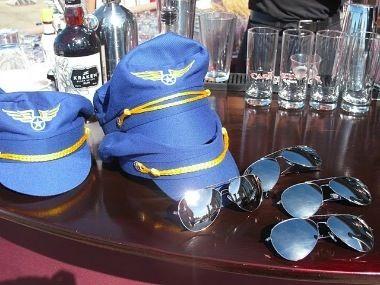 Cheap Aviator Glasses as favors