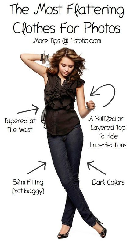 what to wear under a dress to make you look thinner - Google Search