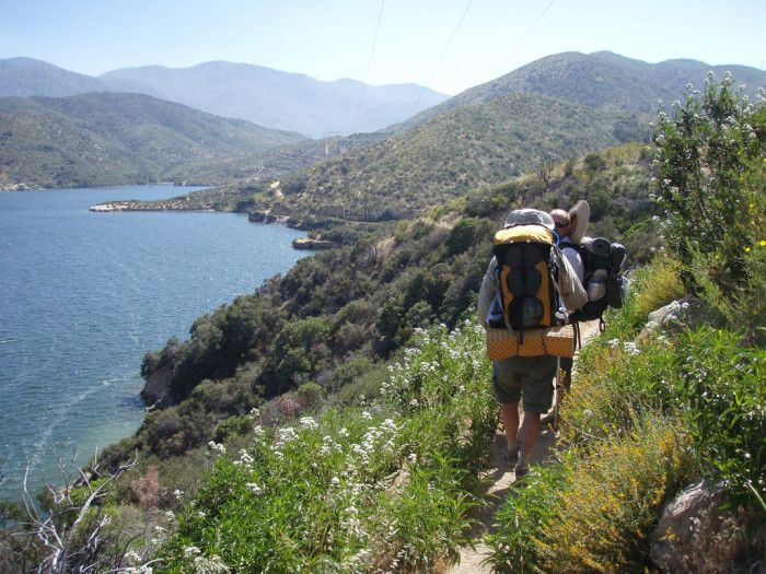 9 Gorgeous Lakes In Southern California That You Must Check Out This Summer