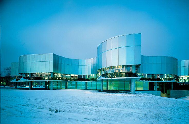 Corning Museum of Glass, Corning, NY