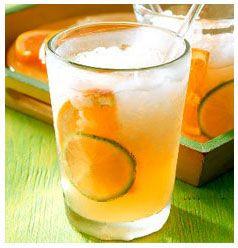 Refreshing Ginger Beer | Huletts Sugar