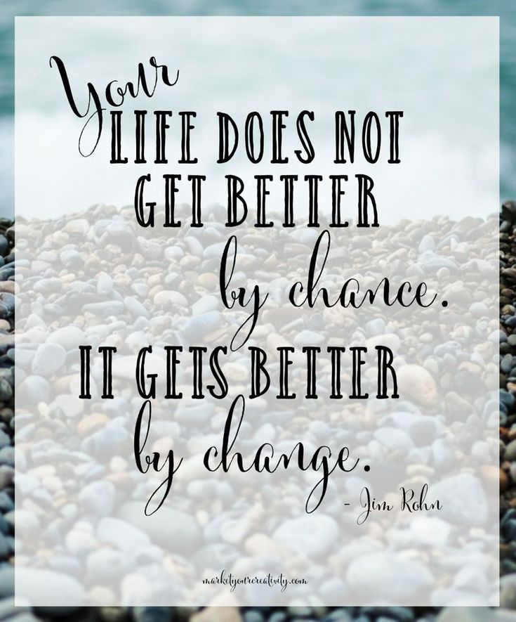 Life doesn't get better by chance, it gets better by change. A quote by Jim Rohn and what's changing inside the Luminaries Club by Lisa Jacobs
