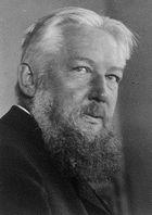 Friedrich Wilhelm Ostwald: Chemistry beard. 1909 Chemistry Nobel Prize for his work with catalysts.