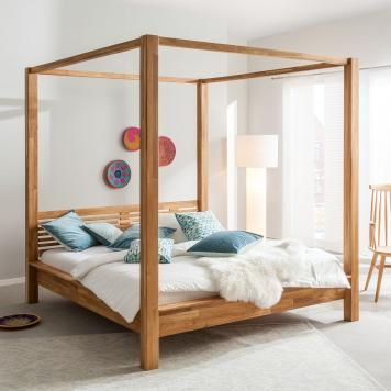 ber ideen zu himmelbetten auf pinterest. Black Bedroom Furniture Sets. Home Design Ideas