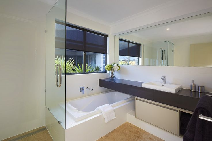 #IndianaPlatinum #Bathroom #Perth #DisplayHomes #HomeGroupWA