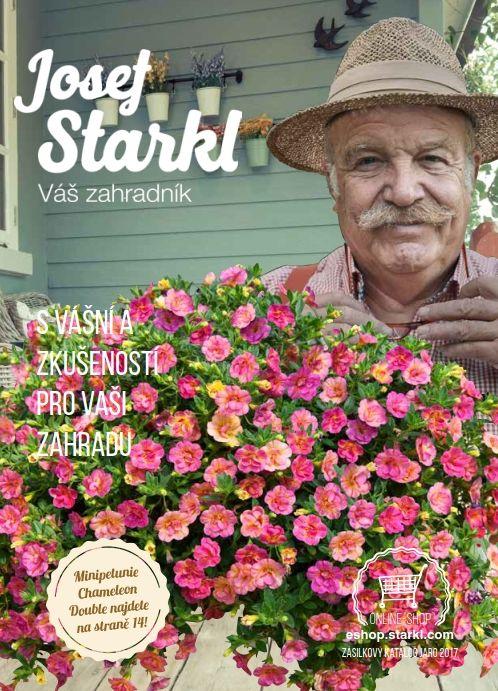 Nabídka pro Jaro 2017 jde tady a je na čase vybírat z nepřeberného množství rostlin. https://eshop.starkl.com/cely-sortiment/   https://eshop.starkl.com/katalog/