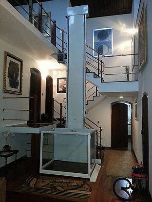 www.agoraelevadores.com.br elevadores residencias  #elevador #elevadores…