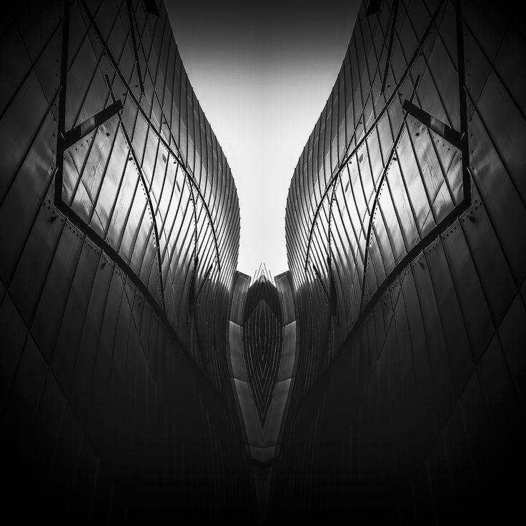 Secret Entrance V2 by Alexandru Crisan on Art Limited