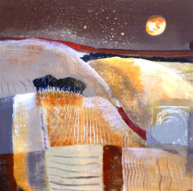 Anuk Naumann at the Albion Gallery