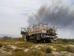 Country Fire Service - Around South Australia