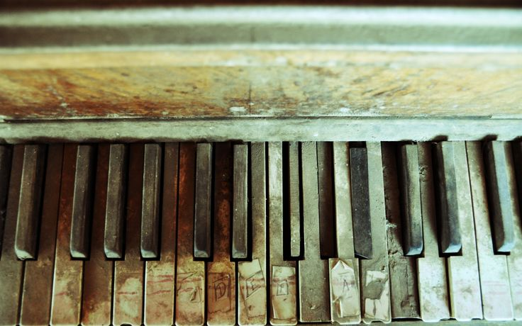 Free Hd Piano Wallpapers For Desktop