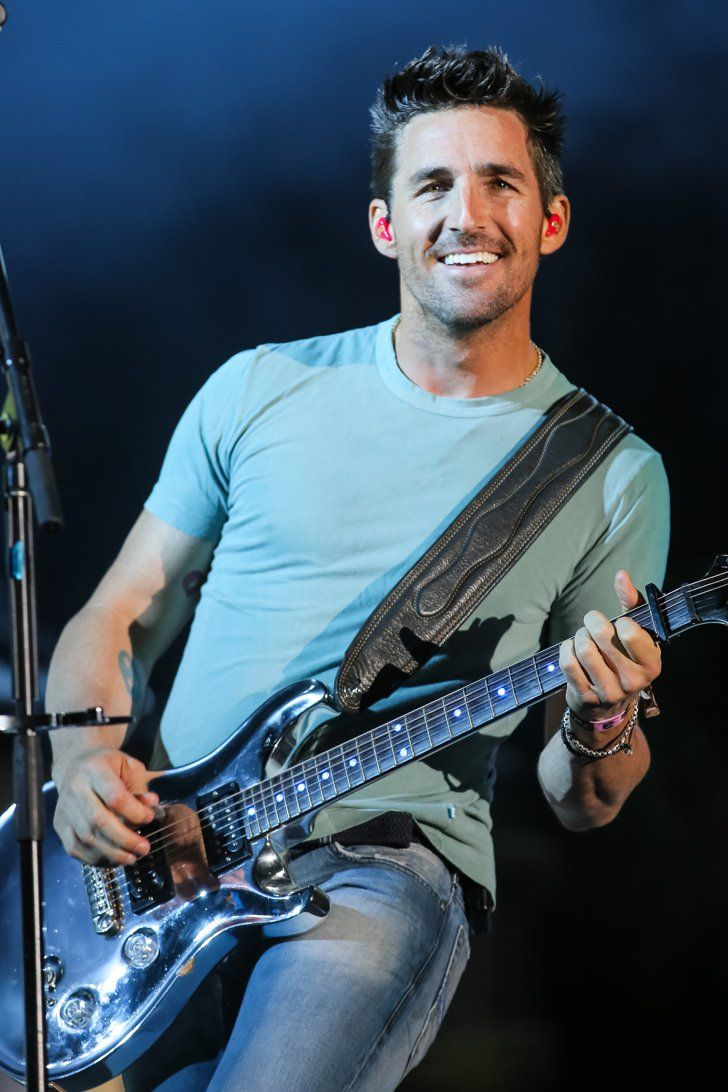 Pin for Later: The Shocking Transformations of Your Favorite Country Stars Jake Owen Now