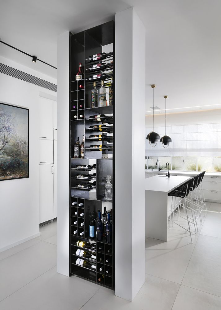 Gallery of Private House in Ramat Hasharon / Lilian Benshoam – 11