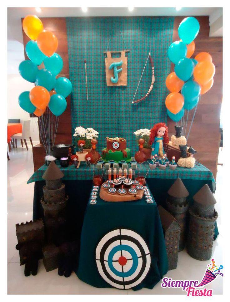M s de 1000 ideas sobre valiente merida en pinterest for Decoracion y hogar merida