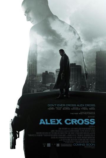 Ja, Alex Cross (2012)