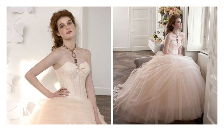 Abiti da sposa principesse europa