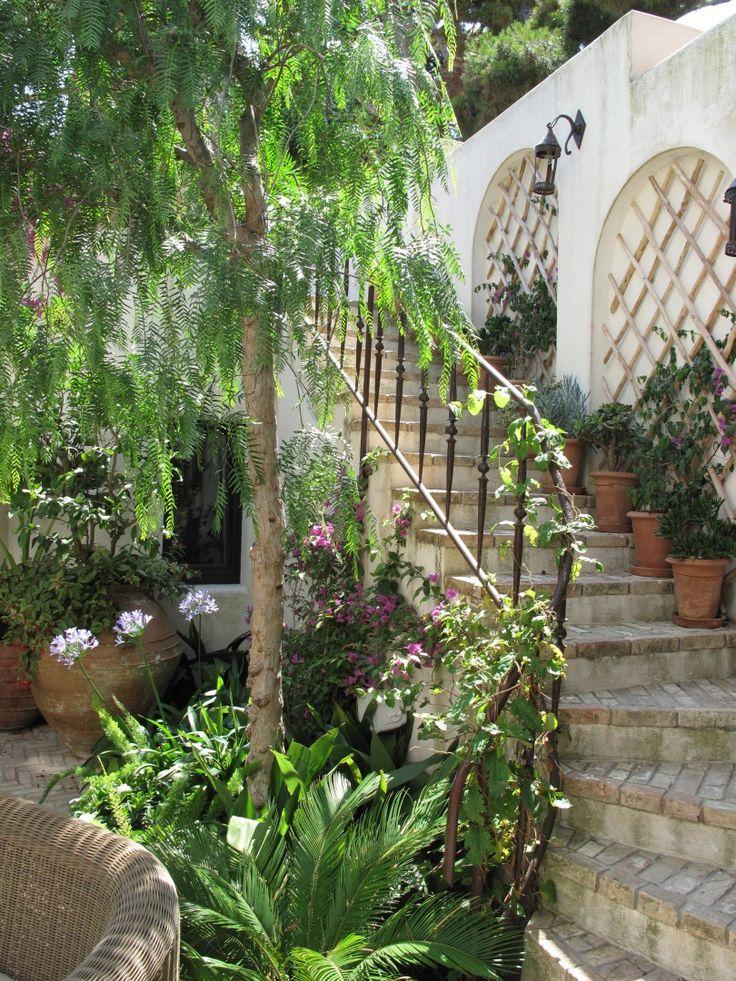 Eccezionale Oltre 25 fantastiche idee su Progettazione di giardini su  BR13