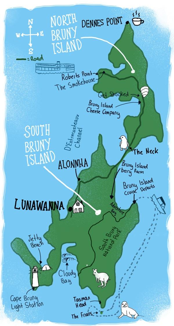 Map art, Adam James Turnbull