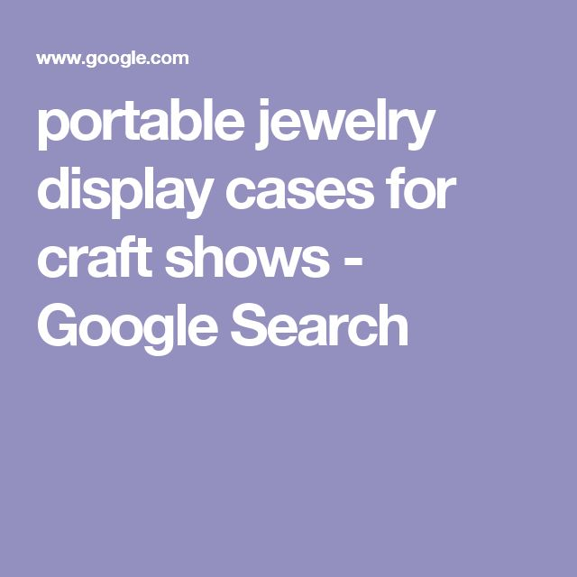 17 best ideas about jewelry display cases on pinterest. Black Bedroom Furniture Sets. Home Design Ideas