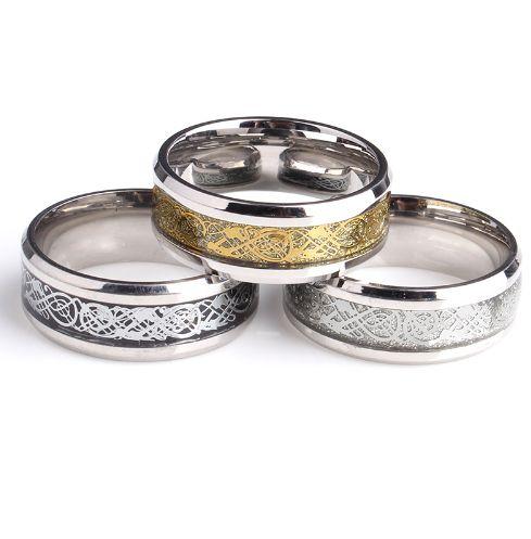 Dragon Ring //Price: $9.95 & FREE Shipping //