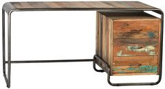 Aiko Desk - from Country Furniture
