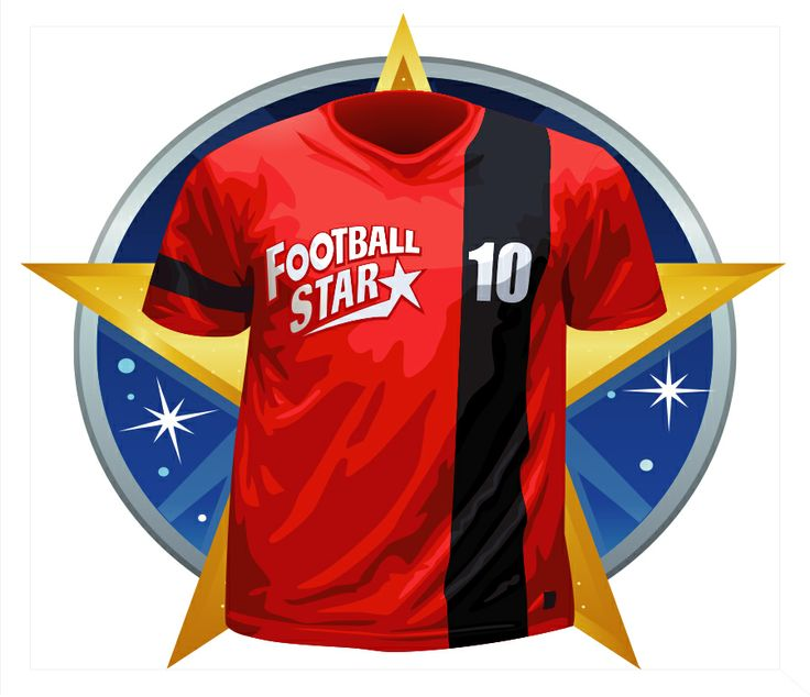 Football Star Online Slot Game