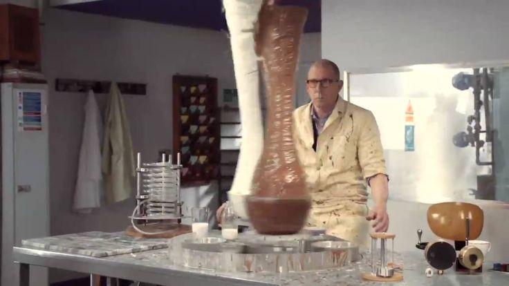 Cadbury Advert - Cadbury Chocolate Charmer Ad (official version)