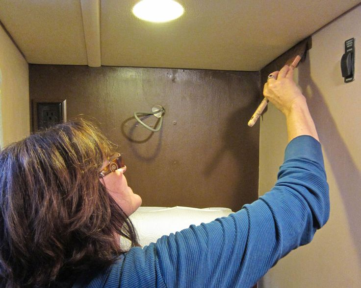 If you're thinking about painting your vinyl-covered RV walls, but are concerned about getting paint to adhere to them – you're not alone. Both vinyl and wood veneer walls are trickier to paint than standard wallboard, due to their slippery nature. They're great for easy cleaning, but not so good for long-term paint adhesion. In this article we'll share [...]