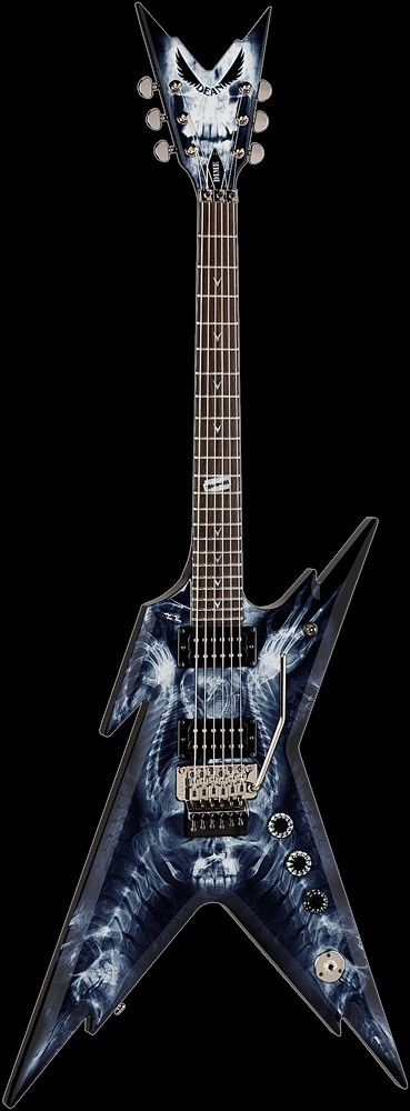 DEAN DIMEBAG DARRELL OF PANTERA SIGNATURE MODEL GUITAR  HEAVY METAL T-SHIRTS and METALHEAD COMMUNITY BLOG. The World's No:1 Online Heavy Metal T-Shirt Store & Metal Music Blog. Check out our Metalhead Clothing and Apparel Store, Satanic Fashion and Black Metal T-Shirt Stores; https://heavymetaltshirts.net/
