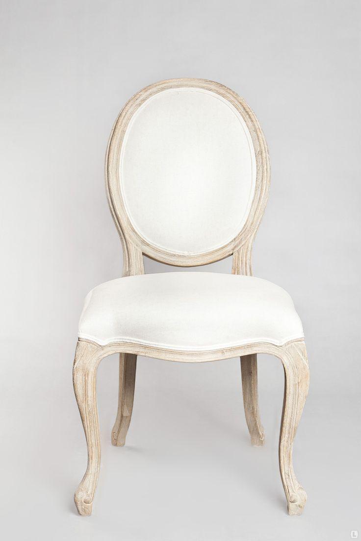 Обеденные стулья DU BOUT DU MONDE 196135. 196135