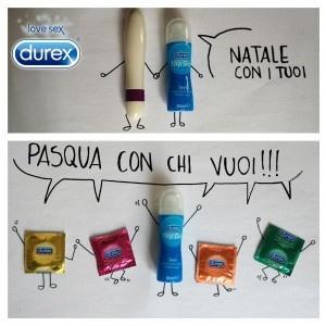 "Pagina Facebook Durex Italia…finalmente una strategie ""ad hoc"" di marketing su Facebook"