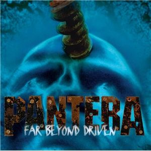 Far Beyond Driven: 20th Anniversary Edition (2CD)
