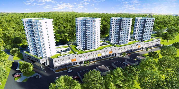 mieszkania w Katowicach