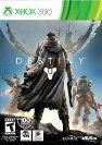 destiny  xbox 360 and xbox one